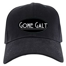 Gone Galt Baseball Hat