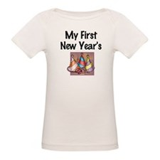 My First New Year's Tee