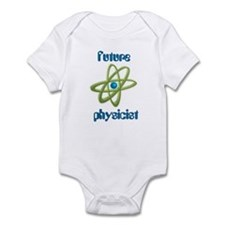 Future Physicist Infant Bodysuit