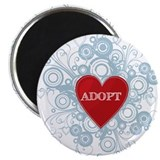 Foster parents Magnet