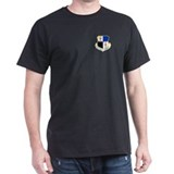 52nd Black T-Shirt