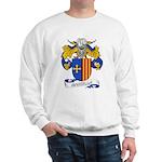 Marsilla Coat of Arms Sweatshirt
