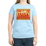 Hot Stuff Women's Light T-Shirt