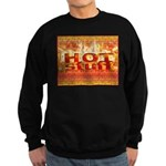 Hot Stuff Sweatshirt (dark)