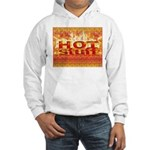 Hot Stuff Hooded Sweatshirt