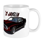 '72 Javelin Small Mugs