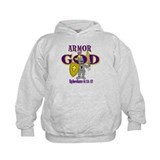 Armor of God Hoodie
