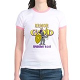 Armor of God T