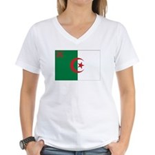 Algeria Naval Ensign Shirt
