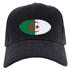 Algeria Naval Ensign Baseball Hat