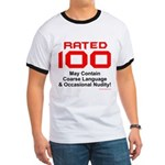 100th Birthday Ringer T