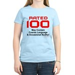 100th Birthday Women's Light T-Shirt
