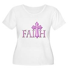 Woman of Faith T-Shirt