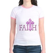 Woman of Faith T
