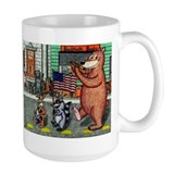 4th of July Parade Mug