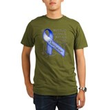 Colon Cancer Survivor T-Shirt