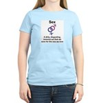 The IRS Women's Light T-Shirt