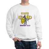 Armor of God Sweatshirt