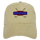 Unique Custom made Baseball Cap