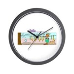 Wall Clock