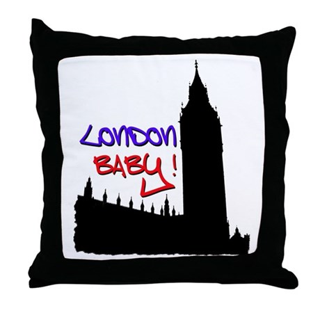 Throw Pillows Kijiji : London Baby