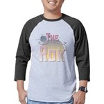 Go With The Flow Hockey Hair Hooded Sweatshirt