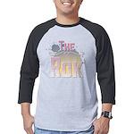 Go With The Flow Hockey Hair Hooded Sweatshirt