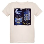 blues moon Organic Kids T-Shirt