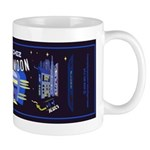 blues moon Mug