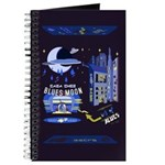 blues moon Journal