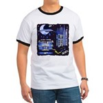 blues moon Ringer T