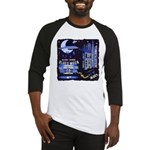 blues moon Baseball Jersey