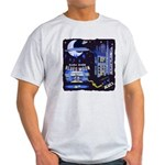 blues moon Light T-Shirt