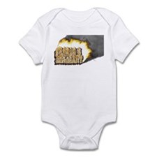 Grill Sergeant Infant Bodysuit