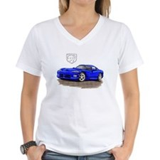 Viper Blue Car Shirt