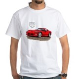 Viper Red Car Shirt