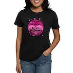 Just Searching... Women's Dark T-Shirt