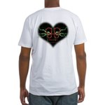 Fitted GG T-Shirt