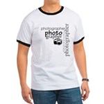 Photographer Ringer T