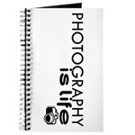 Photography Journal