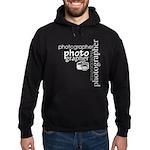 Photogrpaher Hoodie (dark)