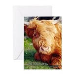 Here's Looking at You Greeting Card