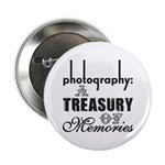 """A Treasury of Memories 2.25"""" Button (100 pack"""