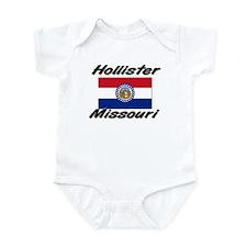 Hollister Missouri Infant Bodysuit