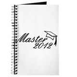 Master 2012 Journal