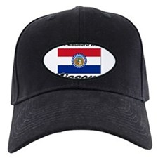 Fort Leonard Wood Missouri Baseball Hat