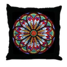 St Matthew the Apostle Throw Pillow