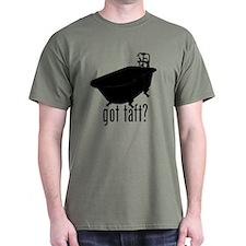 Got Taft? T-Shirt
