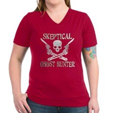 Skeptical Ghost Hunter Shirt