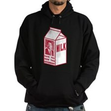 Governor Sanford Milk Carton Hoodie